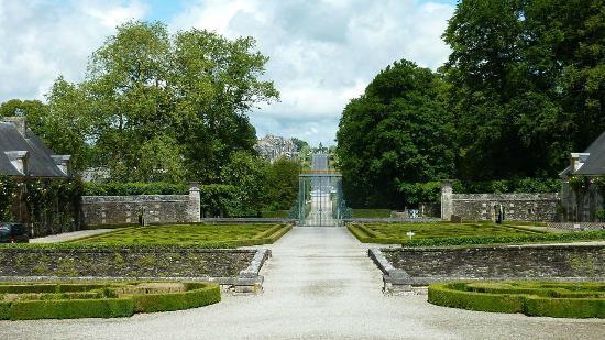 Chateau de Balleroy 4