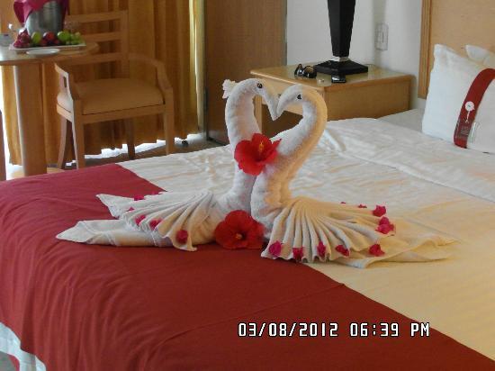 Sunscape Puerto Vallarta Resort & Spa: Amenidad de Bienvenida