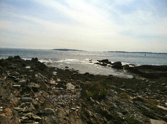 Harpswell, ME: Heavenly views...