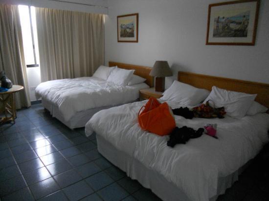 Laguna Mar: Standard room