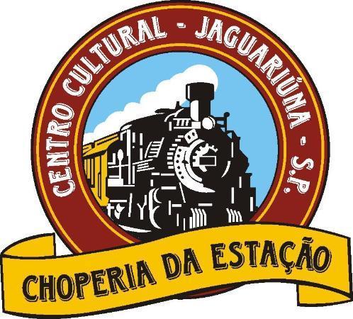 Choperia da Estacao: Venha Tomar um Chopp e conhecer a Maria Fumaça