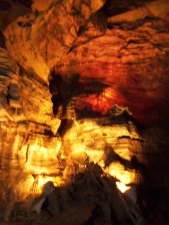 Howe Caverns 사진