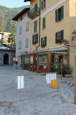 Trattoria Santo Stefano