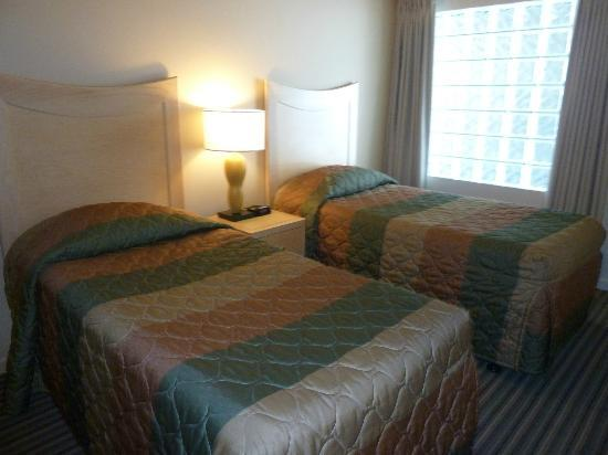 WorldMark Victoria: Guest Bedroom