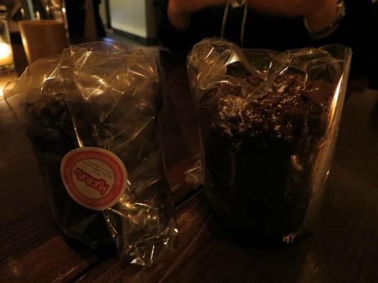 Kyotofu: take away cupcakes