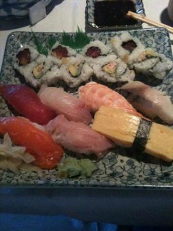 Kani-Kosen Japanese Seafood