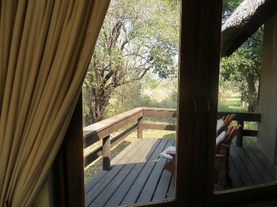 Sabi Sabi Selati Camp: Room 4 - Albasini