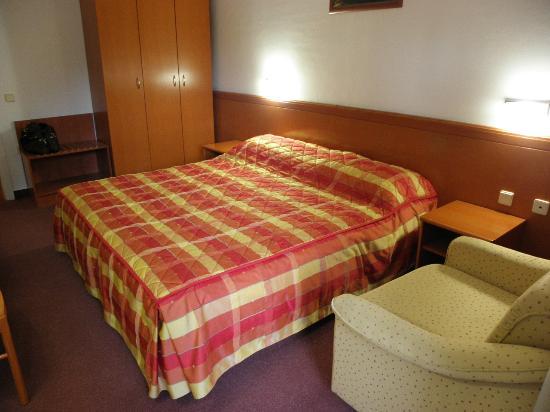Hotel Jezero: ベット2