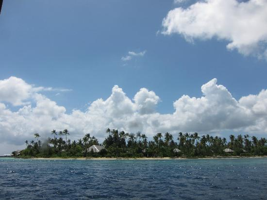 Wakatobi Dive Resort: Idyllic resort