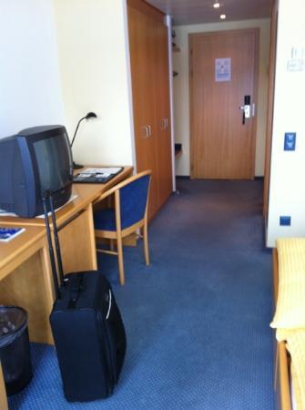 Tresa Bay Hotel : Superior Zimmer