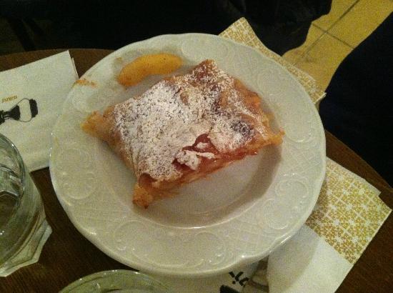 Kadosh - Since 1967: Desserts
