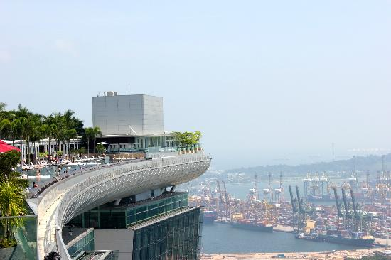 Singapore Hotel Offers in Marina Bay Sands