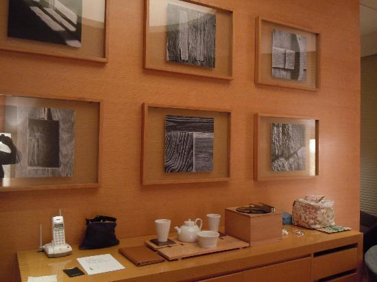 首爾花園凱悅飯店照片