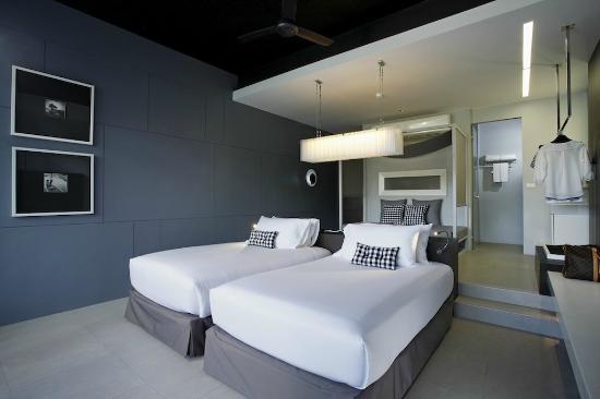 foto Hotel - Ozone Hall