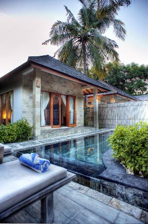 Kelapa Luxury Villas: I bedroom Villa
