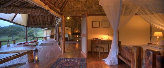 Saruni Mara: The perfect suite for a family on safari