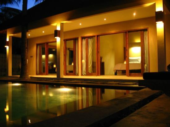 科拉帕奢華別墅照片