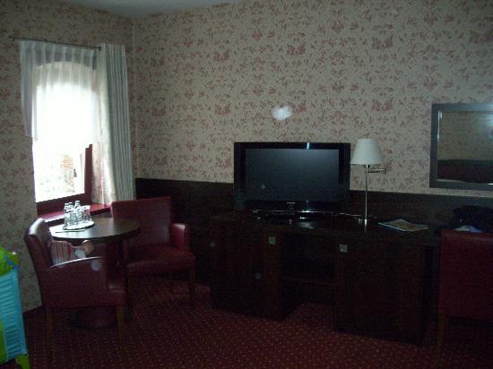 1231 Hotel : Camera