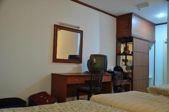 Banding Lake Side Inn, Hotel & Resort 사진