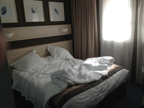 Chambre Standard Le Matin Picture Of Hotel Nuit De Retz - Hotel port saint pere