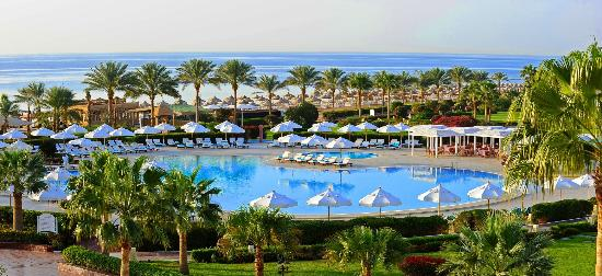 Baron Resort Sharm El Sheikh: Baron Resort overview