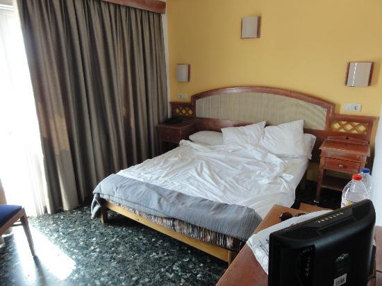 Hostal Illes Pitiuses : La camera 116