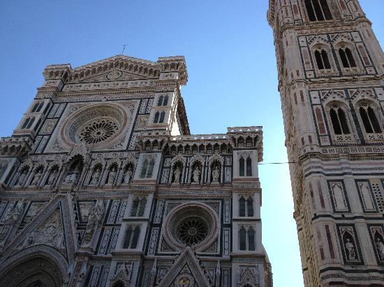 Alloro B&B: A menos de 5 minutos a pie, el Duomo
