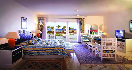 Baron Resort Sharm El Sheikh照片