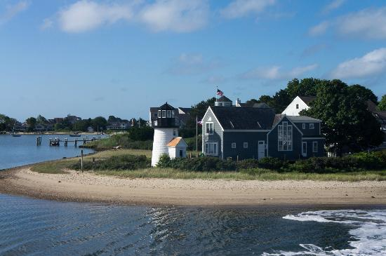 SeaCoast Inn: Hyannis port