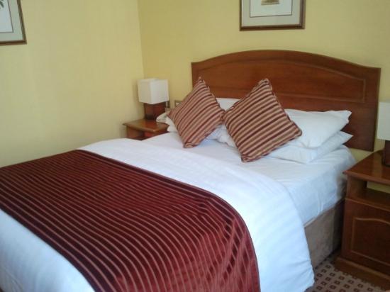 Cassidys Hotel: la nostra stanza