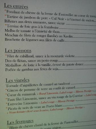 Le Relais Saint-Jacques : relaissaintjacques2