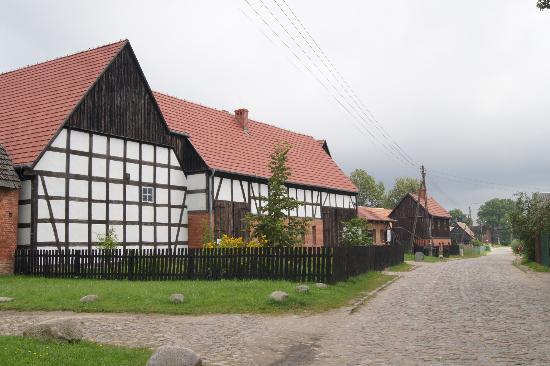 Muzeum Kultury Ludowej Pomorza