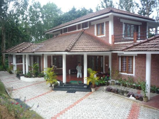 Casa Coorg Homestay : Casa Coorg