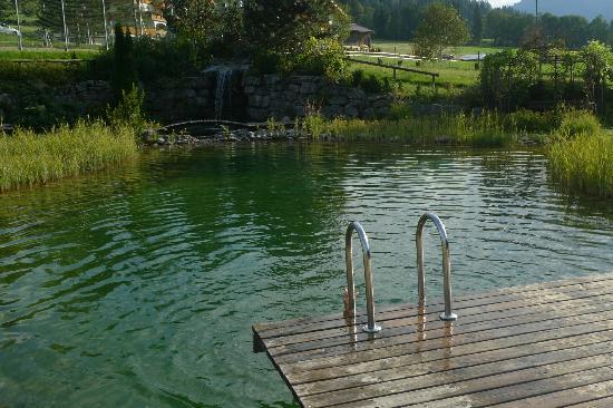 Naturhotel Kitzspitz: Traum *-*