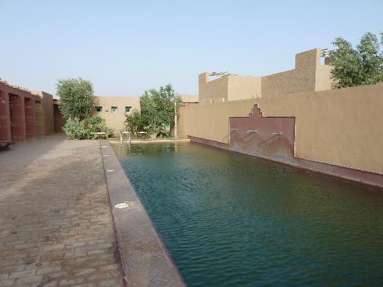 Dar El Janoub: Pool