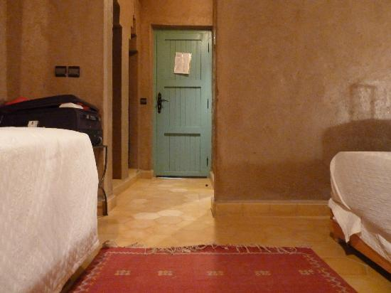 Dar El Janoub: Our Room
