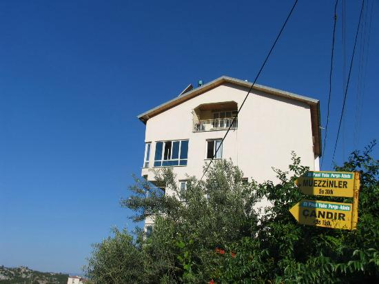Pension Karacan: KARACAN HOTEL