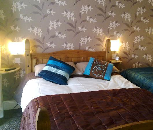 Moorbank House : All our rooms are Tastefully Decorated