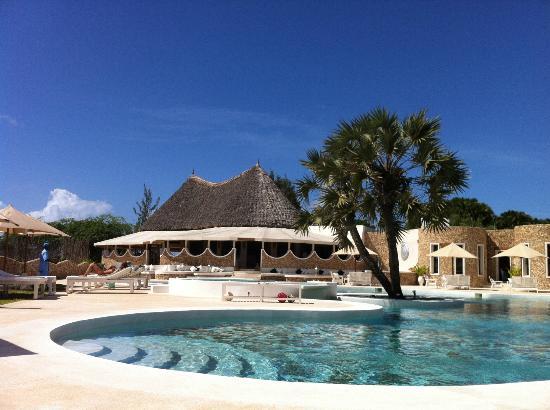 Kola Beach Resort: il ristorante
