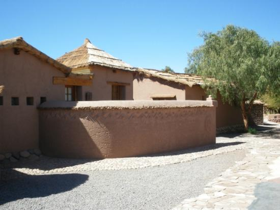 Altiplanico Atacama: Hotel property