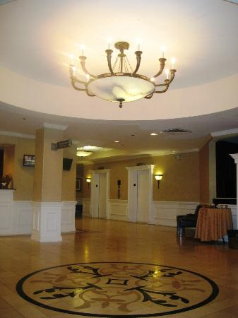 Clarion Hotel: hotel