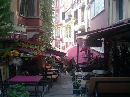 Fransız Sokağı