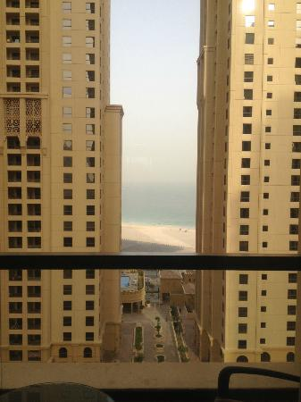 Jumeirah Beach Residence : View 1