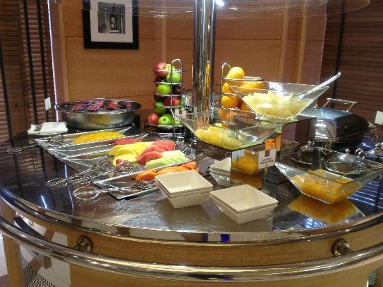 朱美拉扎比爾皇家公寓酒店張圖片