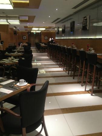 Jumeirah Beach Residence: Restaurant 2