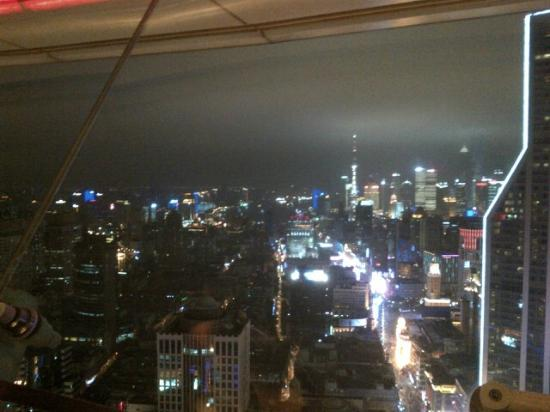 Chambre picture of radisson blu hotel shanghai new world for Chambre commerce chine