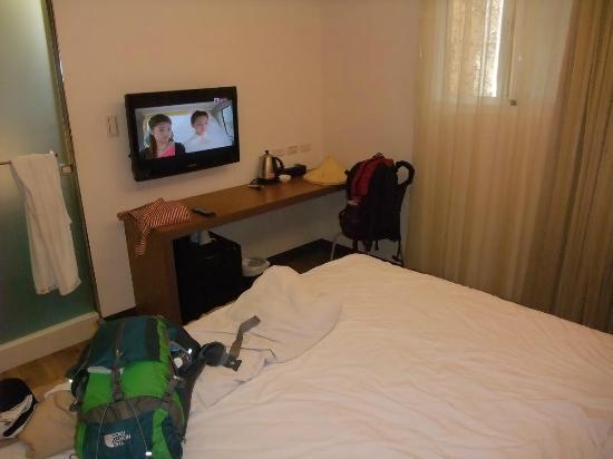 Jin Bao Hotel: 金堡旅店5