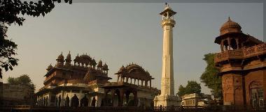 Nasiyan Jain Temple, Ajmer