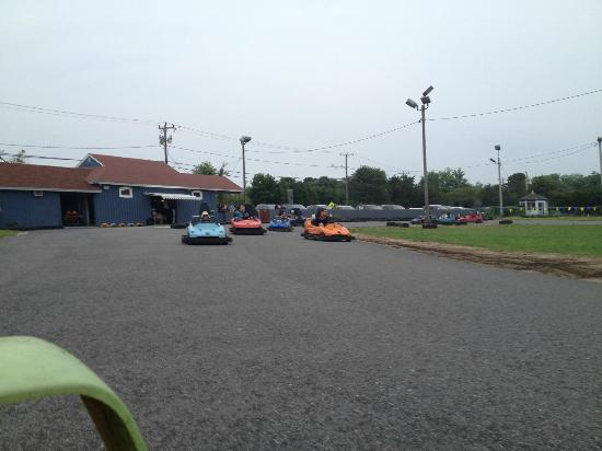 bud kart Bud's Go Karts (Harwich Port)   2018 All You Need to Know Before  bud kart