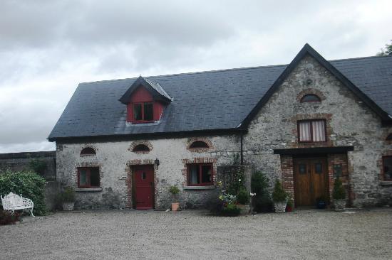 Barnalick House